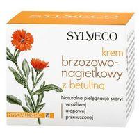 Sylveco - Krem brzozowo-nagietkowy z betuliną 50ml