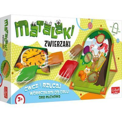 Gry dla dzieci Trefl InBook.pl