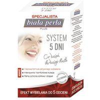 Biała perła system wybielający 5 dni marki Vitaprodukt