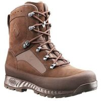 "Buty HAIX BOOTS HIGH LIABILITY BROWN nubuck wysokie 8"" 14.00/48.0-W - 206251-BR 13.0-W"