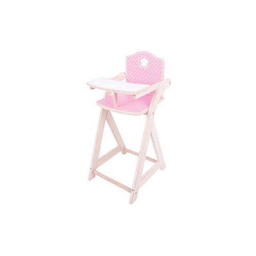 Krzesełko dla lalek