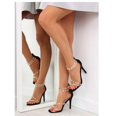 Sandały damskie Inello woow