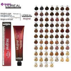 Koloryzacja włosów LOREAL