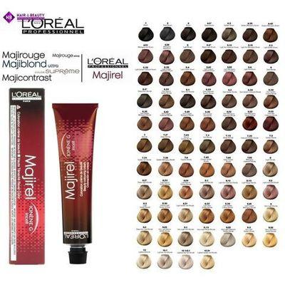 Koloryzacja włosów L'OREAL PROFESSIONNEL ESTYL.pl