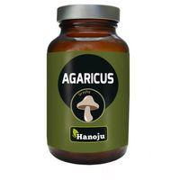 Grzyb Agaricus ekstrakt 400 mg (90 tabl.) Hanoju (8718164781063)