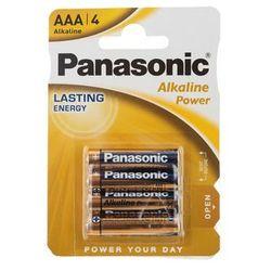 Baterie  Panasonic