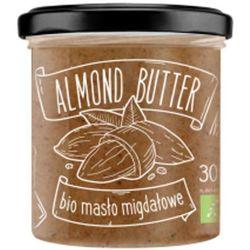 Masła orzechowe, kakaowe i inne  Diet Food bdsklep.pl