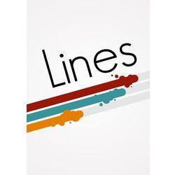 2k games Lines - k00670- zamów do 16:00, wysyłka kurierem tego samego dnia!