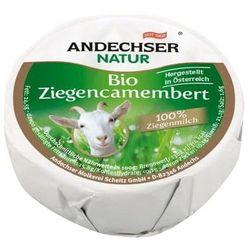 Nabiał  ANDECHSER biogo.pl - tylko natura