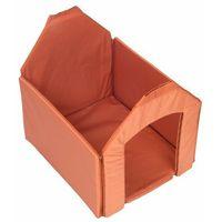 Izolacja do budy Spike Komfort - M: gł. x szer. x wys.: 68 x 62 x 54 cm| -5% Rabat dla nowych klientów| Dostawa GRATIS + promocje (6942453320042)