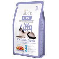 Brit care cat lilly i've sensitive digestion - 2kg