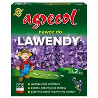 Agrecol Nawóz do lawendy 1,2 kg (5902341002000)