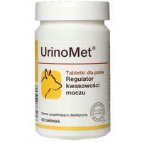 Tabletki Dolfos UrinoMet Dog 60 tabl