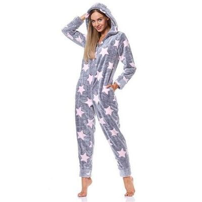 Piżamy damskie L&L Zuzulla