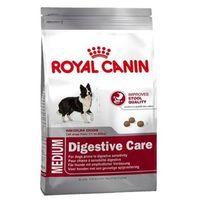 Karma Royal Canin Medium DIGEST CARE 15KG - 3182550853408