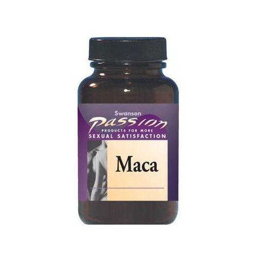 Swanson Maca extract 60 kaps