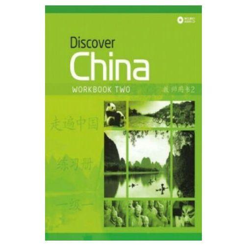 Discover China 2. Ćwiczenia + CD (2011)
