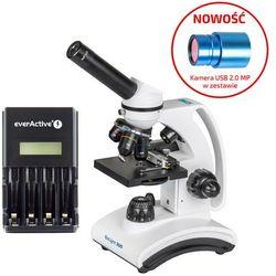 Mikroskopy  DELTA OPTICAL planetaoczu.pl