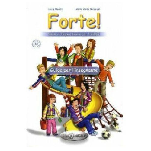 Forte! 1 przewodnik metodyczny (2007)