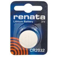 bateria litowa Renata CR2032 (blister)