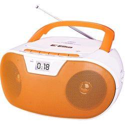 Przenośne radiomagnetofony CD  Eltra Media Expert