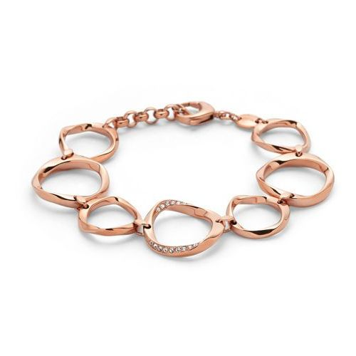 Biżuteria - bransoleta jf01300791 marki Fossil