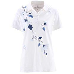 Damskie koszulki polo bonprix bonprix