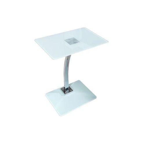 Stolik na tablet / laptop lackey biały marki Interior
