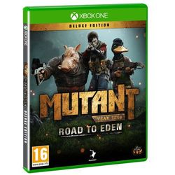 Mutant Year Zero Road to Eden (Xbox One)