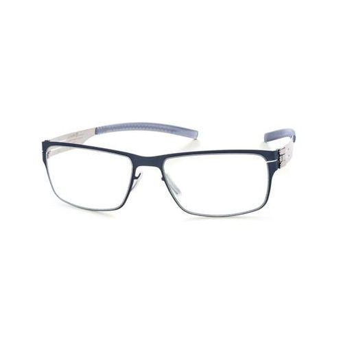 Okulary korekcyjne m1349 paul r. marine blue Ic! berlin