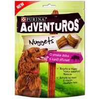 Purina Adventuros Nuggets Dziki smak dzika 90g, 3849