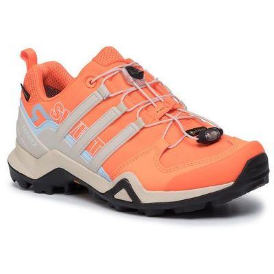 ładne buty słodkie tanie przystępna cena buty adidas terrex swift solo af6370 w kategorii: Damskie ...