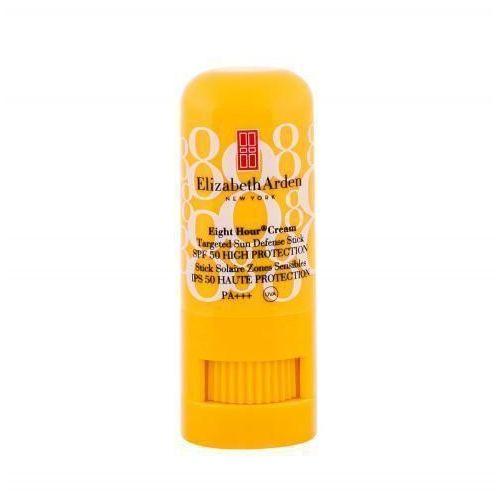 Elizabeth Arden Eight Hour® Cream Sun Defense Stick SPF 50 preparat do opalania twarzy 6,8 g dla kobiet - Rewelacyjny rabat