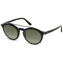 Okulary przeciwsłoneczne  TODS OptykaWorld