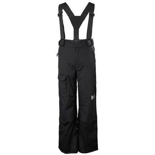 Helly hansen Jr no limits pant spodnie narciarskie - 990