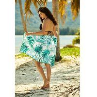 Ręcznik henderson ladies 38130 ferry rozmiar: uniwersalny, kolor: zielono-biały, henderson