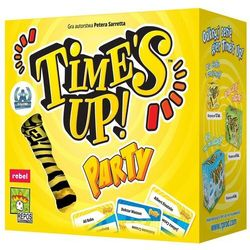 Time's Up! Party (2020), GR-8861