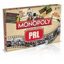 Monopoly PRL Gra Strategiczna Hasbro C05931200 5036905027571  HASBRO Monopoly PRL