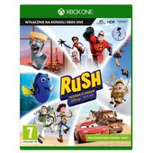 Rush Przygoda ze studiem Disney Pixar (Xbox One)
