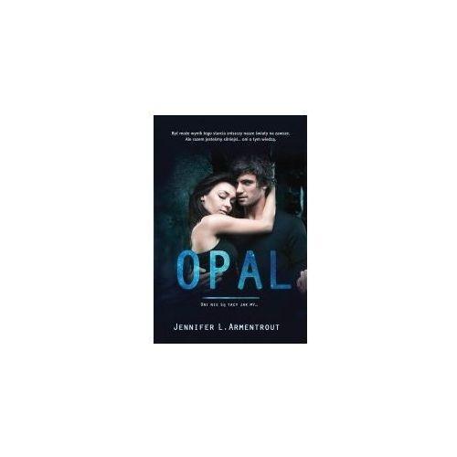 Opal-Filia, Jennifer L Armentrout