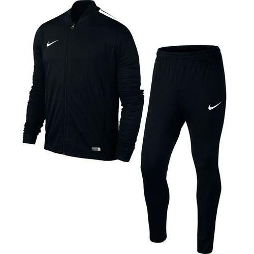 Dres academy 16 knit junior 808760-010 marki Nike