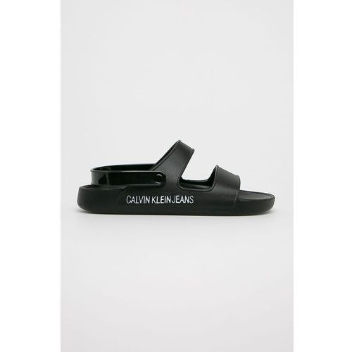 177efd27cece3 ▷ Sandały - Rocsi E8856 White, kolor biały (Calvin Klein) - ceny ...