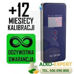Alkomaty  AlcoFind alko-expert.pl