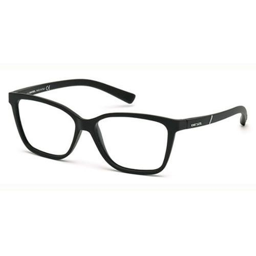 Diesel Okulary korekcyjne dl5178 002