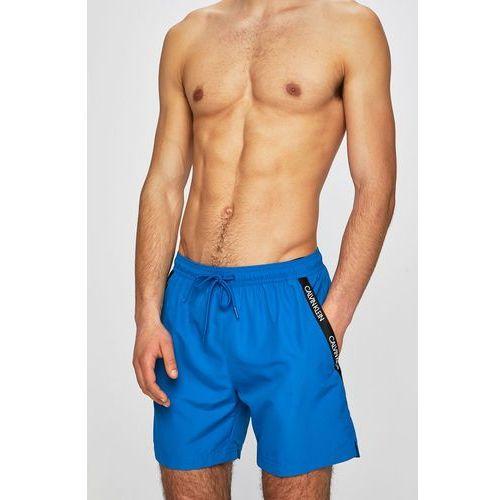 jeans - kąpielówki, Calvin klein