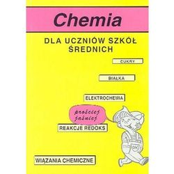 Chemia  INTERBOOK InBook.pl