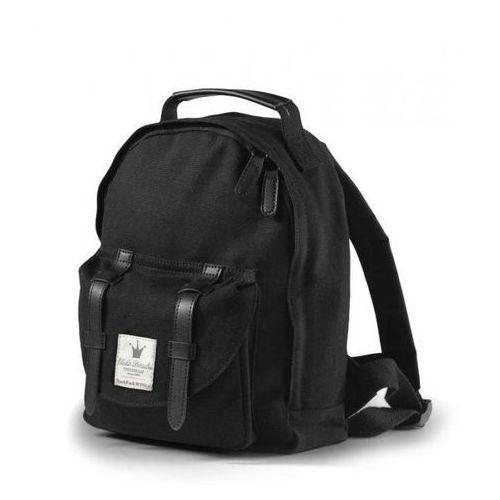 plecak mini - black marki Elodie details
