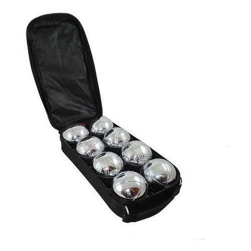 Smj Zestaw do gry w boules, kule - 8 szt. sport (5900741925820)