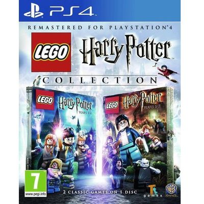 Gry PlayStation4 Warner Brothers Entertainment