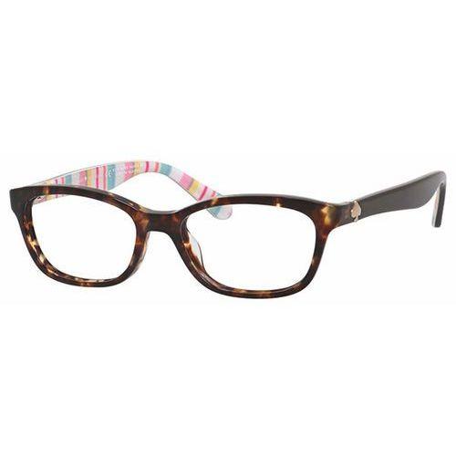 Okulary Korekcyjne Kate Spade Brylie 0RNL 00